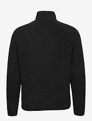 HALO - HALO ATW Zip Fleece - basic-sweatshirts - black - 1