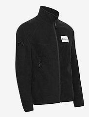 HALO - HALO ATW Zip Fleece - basic-sweatshirts - black - 2