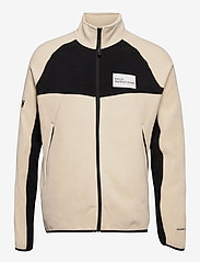 HALO - HALO ATW Zip Fleece - basic-sweatshirts - pumice stone - 0
