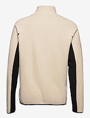 HALO - HALO ATW Zip Fleece - basic-sweatshirts - pumice stone - 1