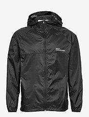 HALO - HALO Packable Jacket - sportsjakker - black - 0