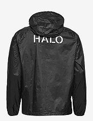 HALO - HALO Packable Jacket - sportsjakker - black - 1
