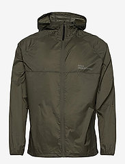 HALO - HALO Packable Jacket - sportsjakker - oil green - 1