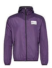 HALO ATW Running Jacket - PURPLE
