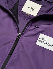 HALO - HALO ATW Running Jacket - sportsjakker - purple - 2