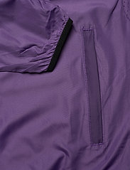 HALO - HALO ATW Running Jacket - sportsjakker - purple - 3