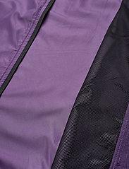 HALO - HALO ATW Running Jacket - sportsjakker - purple - 4