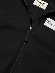 HALO - HALO ATW Zip Fleece - oberteile - black - 3