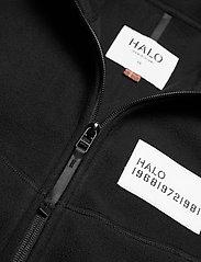 HALO - HALO ATW Zip Fleece - mid layer jackets - black - 2