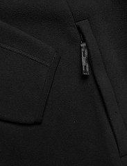 HALO - HALO ATW Zip Fleece - mid layer jackets - black - 3