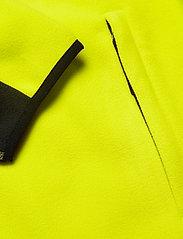 HALO - HALO ATW Zip Fleece - mid layer jackets - sulphur spring/black - 3
