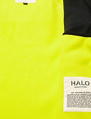HALO - HALO ATW Zip Fleece - mid layer jackets - sulphur spring/black - 4