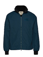 Halo ATW Nylon Jacket - DARK PETROL