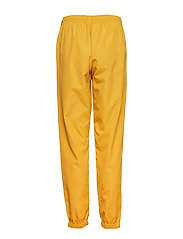 HALO - Halo Track Pants - treenihousut - mustard - 1