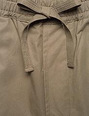 HALO - HALO Combat Pants - treenihousut - stone grey - 4