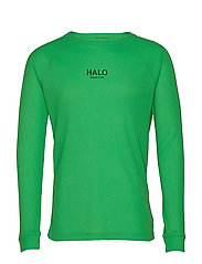 HALO Military Long Sleeve - GREEN