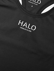 HALO - HALO WOMENS RACERBACK TANK - Ärmellose tops - black - 2