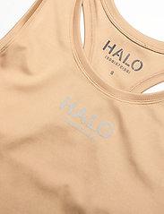 HALO - HALO WOMENS RACERBACK TANK - Ärmellose tops - kelp - 3