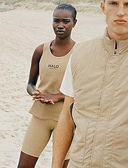 HALO - HALO WOMENS SPRINTERS - träningsshorts - kelp - 0