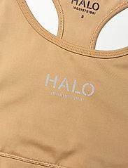 HALO - HALO WOMENS BRATOP - sort bras:high - kelp - 2
