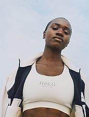HALO - HALO WOMENS BRATOP - mjuka bh:ar - pumice stone - 3