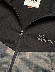 HALO - HALO Camo Zip Softshell - sportsjakker - aop green camo - 3