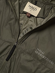 HALO - HALO Packable Jacket - sportsjakker - oil green - 3
