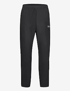 HALO Tech Pants - pantalon de randonnée - black