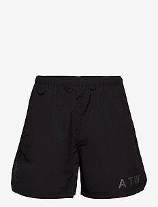 HALO ATW Nylon Shorts - treningsshorts - black
