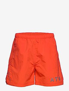 HALO ATW Nylon Shorts - treningsshorts - grenadine