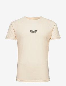 HALO Military Tee - TAPIOCA