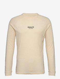 HALO Military Long Sleeve - langärmelig - tapioca