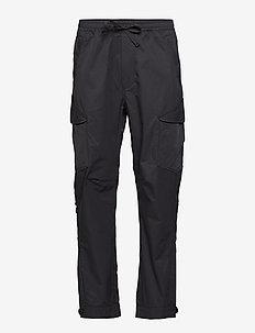 HALO Combat Pants - treenihousut - black