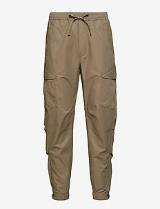 HALO Combat Pants - treenihousut - stone grey