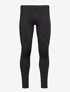 HALO Endurance Tights - BLACK