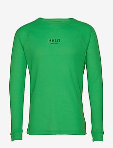 HALO Military Long Sleeve - GREEN
