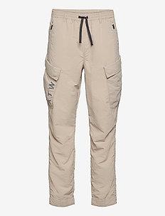 HALO Combat Lightweight Pants - cargohose - pure cashmere