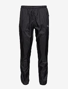 HALO Packable Pant - BLACK