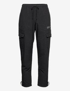 HALO TRAIL PANT - pantalon de randonnée - black
