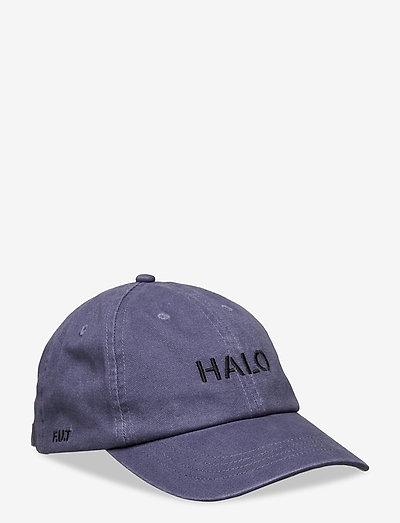 HALO CAP - bonnets & casquettes - blue