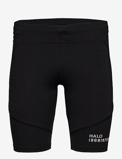 HALO SPIRITERS - chaussures de course - black