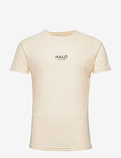 HALO Military Tee - t-shirts à manches courtes - tapioca