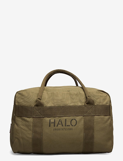 HALO MILITARY ASPIRANT BAG - sport - army