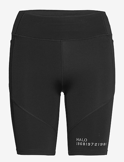 HALO WOMENS SPRINTERS - training shorts - black