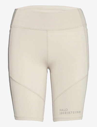 HALO WOMENS SPRINTERS - bottoms - pumice stone