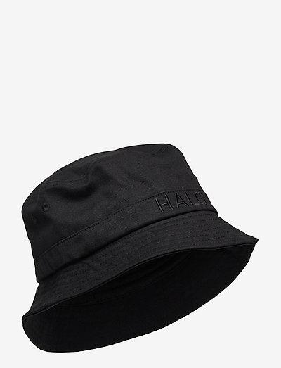 HALO Bucket Hat - bucket hats - black