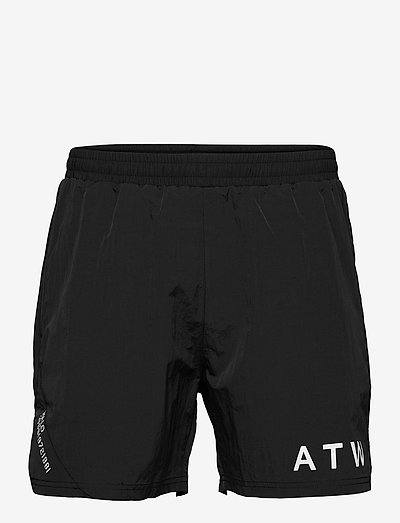 HALO ATW SHORT - trainingsshorts - black