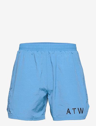 HALO ATW SHORT - tights & shorts - deep water