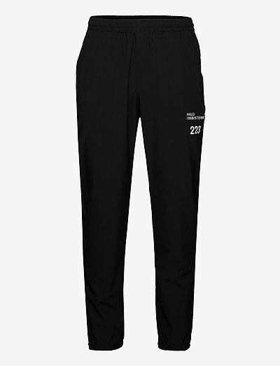 HALO TECH PANT - kleidung - black