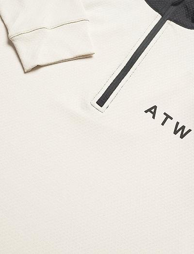 Halo Atw Halfzip- T-shirts